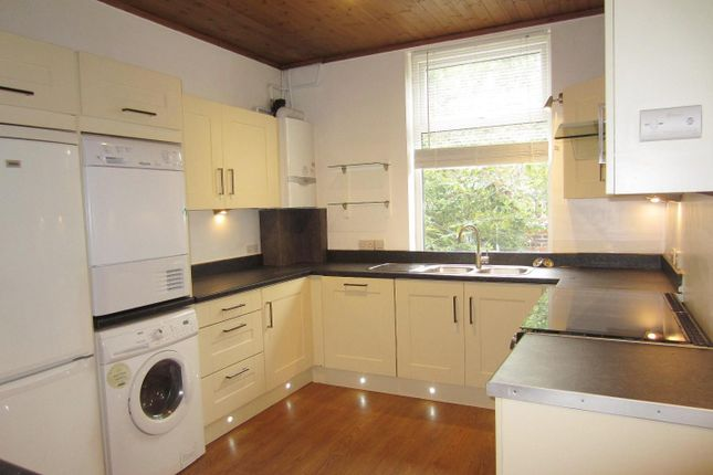 Thumbnail Property to rent in Lausanne Road, Withington, Manchester