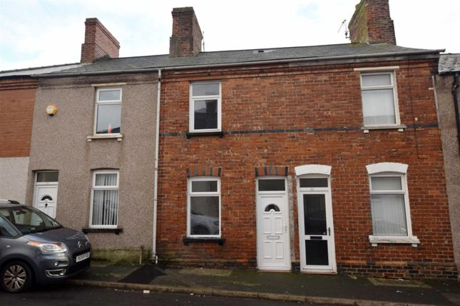 Thumbnail Terraced house to rent in Keppel Street, Barrow-In-Furness