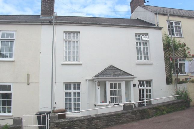 Thumbnail Cottage to rent in Windsor Road, Kingsbridge