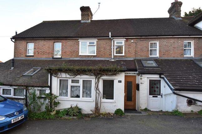 Thumbnail Terraced house for sale in Park Lane, Crowborough