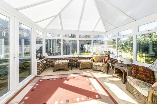 Conservatory of Kiln Road, Crawley Down, Crawley, West Sussex RH10