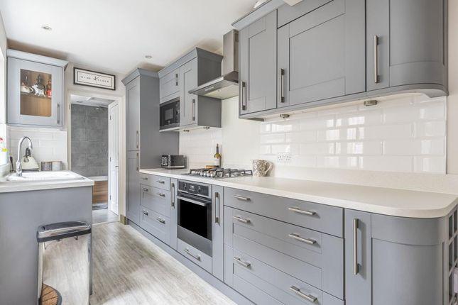 Kitchen of Eskdale Avenue, Chesham HP5