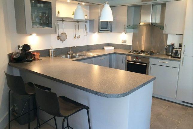 Thumbnail Flat to rent in Adams Quarter, Tallow Road, Brentford