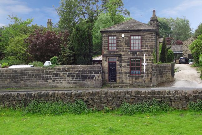 Thumbnail Detached house for sale in Rodley Lane, Calverley, Pudsey