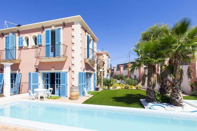 Thumbnail Villa for sale in Spain, Barcelona, Sitges, Olivella / Canyelles, Lfs7199