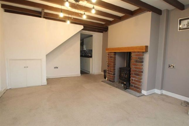 Lounge of Dudleston Heath, Ellesmere SY12