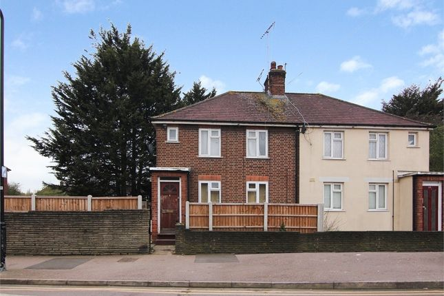 Thumbnail Flat for sale in Lawrence Avenue, Walthamstow, London