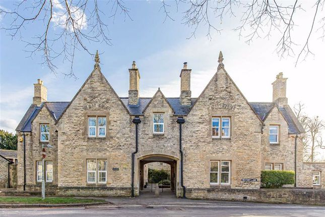 Thumbnail Property for sale in Rectory Lane, Woodstock