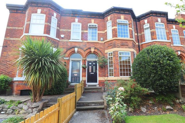 Thumbnail Terraced house for sale in Worsley Road, South Swinton, Manchester