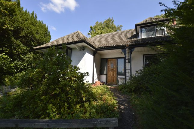 Thumbnail Detached bungalow for sale in Cliff End, Purley