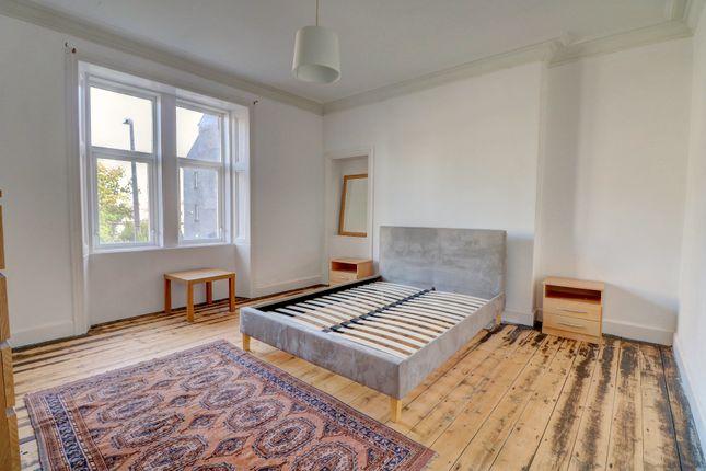 Large Bedroom of Church Street, Dumfries DG2