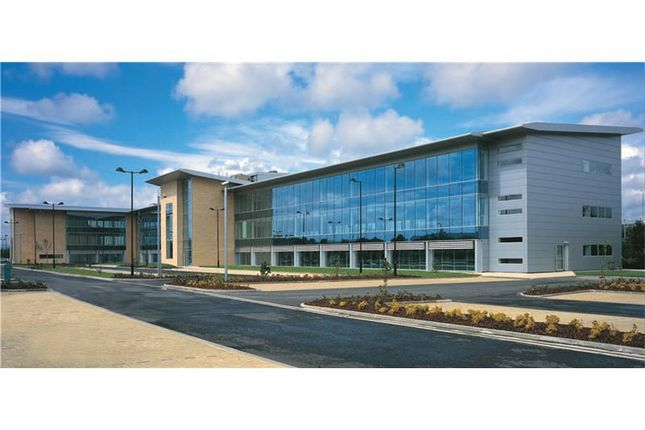 Thumbnail Office to let in Cirrus, Glasgow Airport Business Park, Marchburn Drive, Abbotsinch, Paisley, Scotland