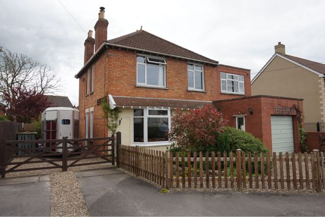 Thumbnail Detached house for sale in Bristol Road, Axbridge