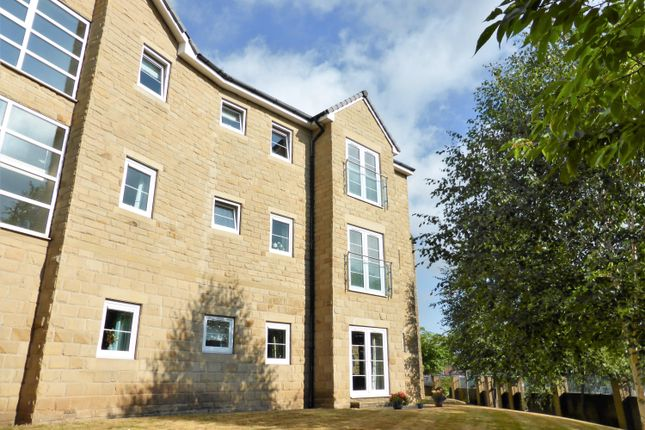 Thumbnail Flat for sale in Grenoside Grange Close, Sheffield