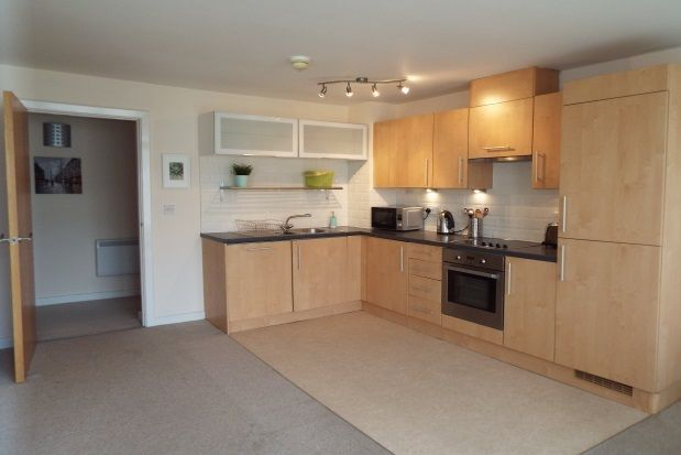 Thumbnail Flat to rent in Alexandra House, Rutland Street, Leicester