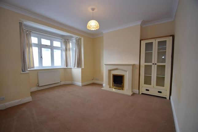 Thumbnail Semi-detached house to rent in Church Road, Northwood