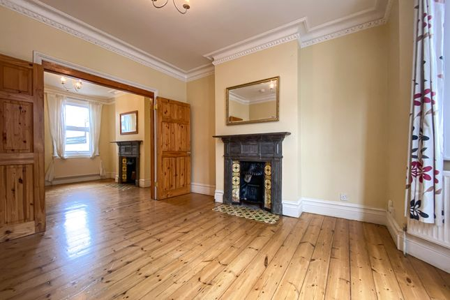 Thumbnail Terraced house to rent in Dunstans Road, East Dulwich SE220Es