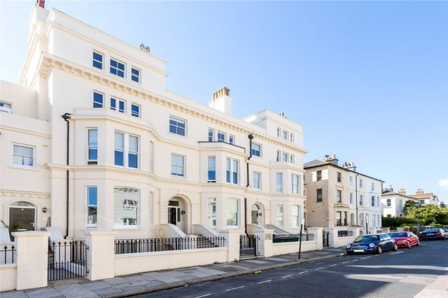 Thumbnail Maisonette for sale in Amber House, 18-20 Albany Villas, Hove, East Sussex