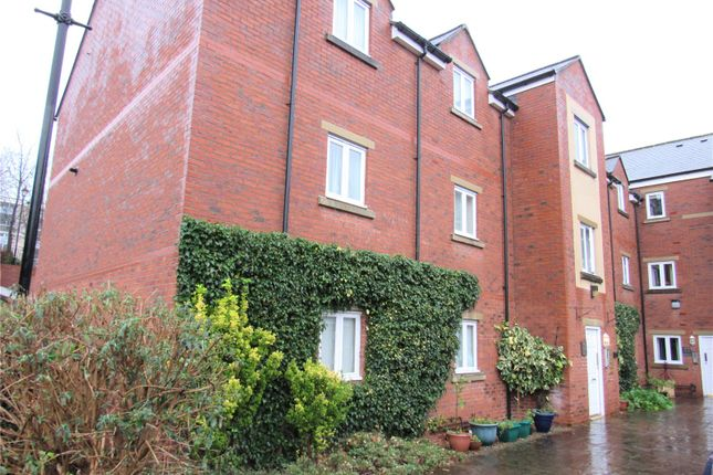Thumbnail Flat to rent in Stainthorpe Court, Hexham, Northumberland