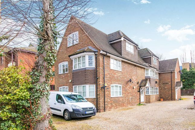 Front of Sherbourne Court, Beaconsfield Road, St Albans AL1