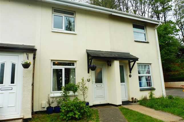 Thumbnail Property to rent in Wordsworth Close, Torquay