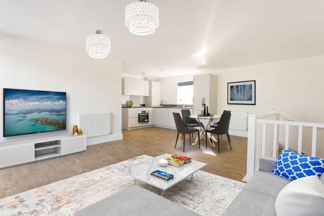 2 bed terraced house to rent in Kitchener Road, Bishop's Stortford CM23