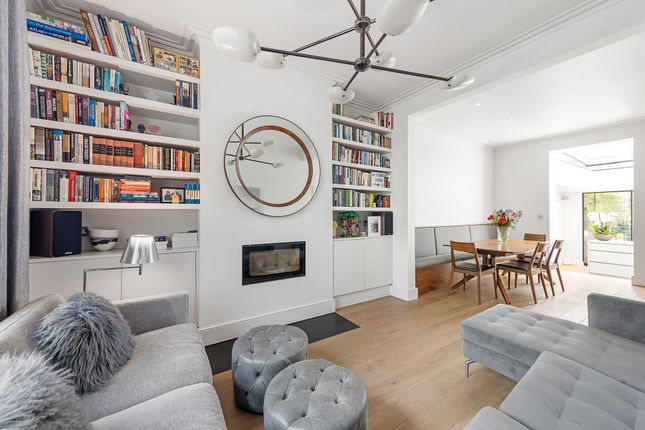 5 bed terraced house for sale in Sydney Road, Richmond TW9