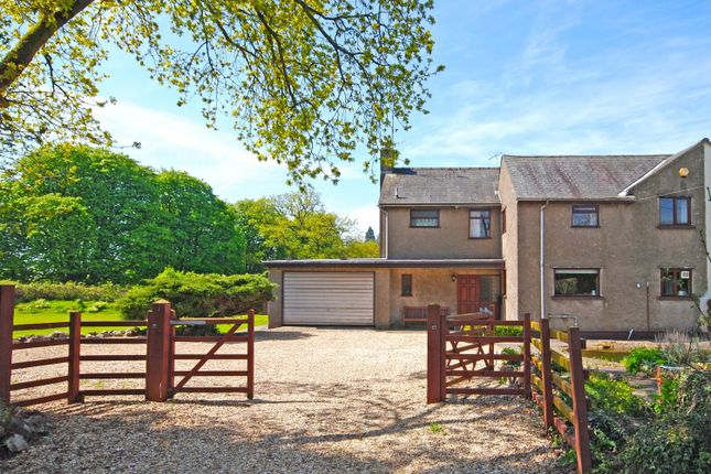 Thumbnail Semi-detached house for sale in Tai Derwen, Cefn Mably, Cardiff