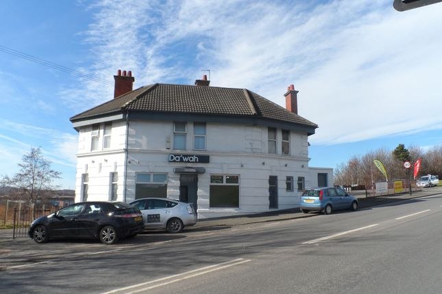 Restaurant/cafe for sale in Denton Road, Newcastle Upon Tyne
