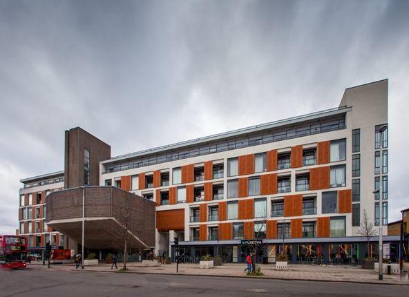 Cornell Square, London SW8