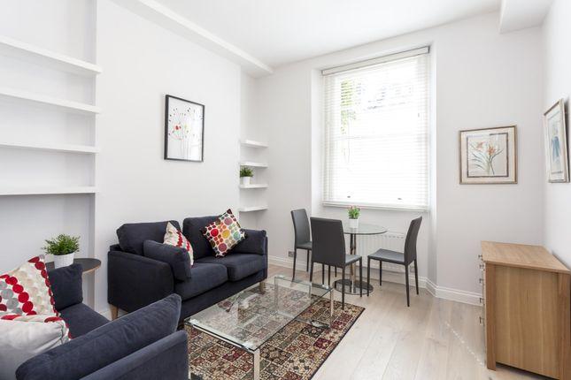 Thumbnail Property to rent in York Street, London