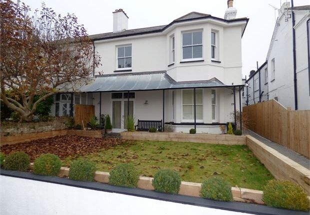 Thumbnail Flat for sale in Clifftown Parade, Southend On Sea, Southend On Sea