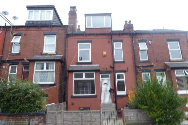 Thumbnail Property to rent in Conway Avenue, Harehills