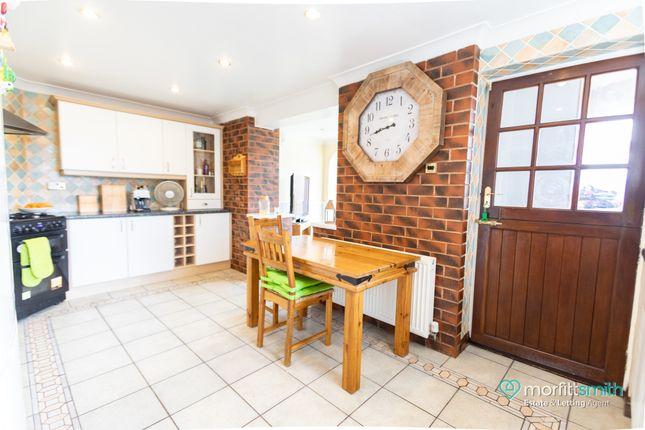 Kitchen/ Diner of Cavendish Avenue, Loxley, - Cul-De-Sac Location S6