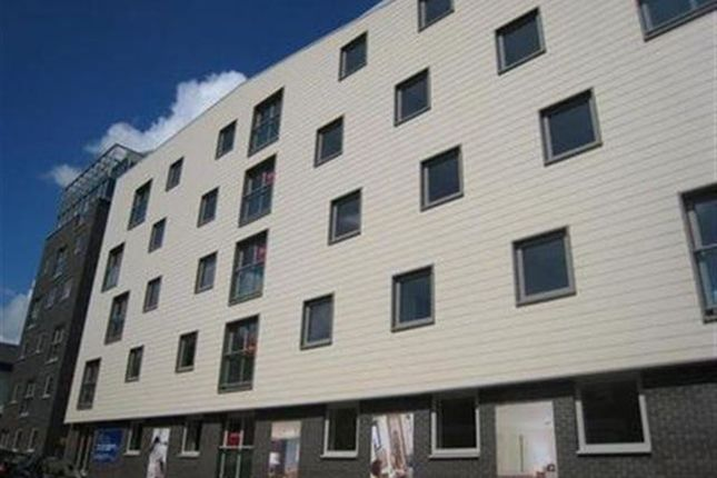 Thumbnail Flat to rent in Greyfriars Road, Norwich