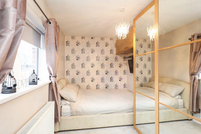 Bedroom 1 of Ballifield Rise, Sheffield S13
