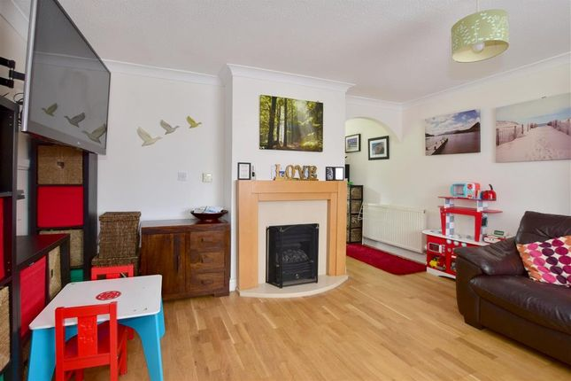 Lounge of Challenger Close, Paddock Wood, Tonbridge, Kent TN12