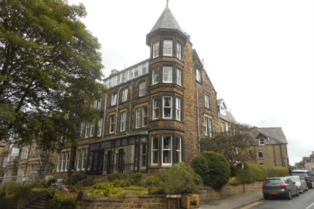 Thumbnail Flat to rent in Valley Gardens Court, 9-11 Valley Drive, Harrogate