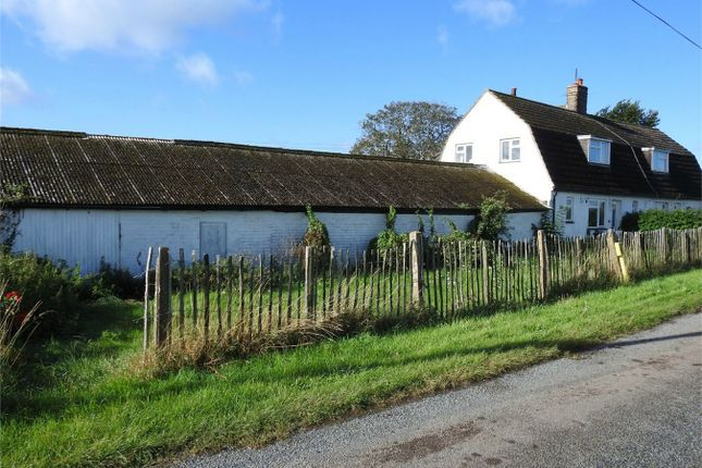Cottage for sale in Ouse Bridge, Denver, Downham Market