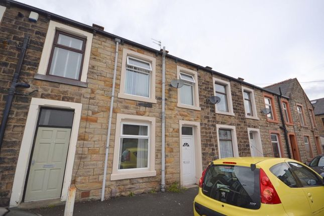 2 bed terraced house for sale in Shakespeare Street, Padiham BB12