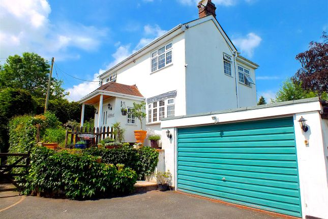 Thumbnail Detached house for sale in Richmond Road, Bewdley