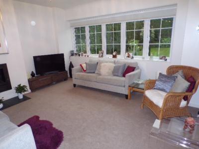 Thumbnail Semi-detached house to rent in Cairnaquheen Gardens, Aberdeen