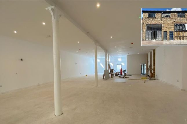 Thumbnail Office for sale in 1-5 Hinton Road, Brixton, London