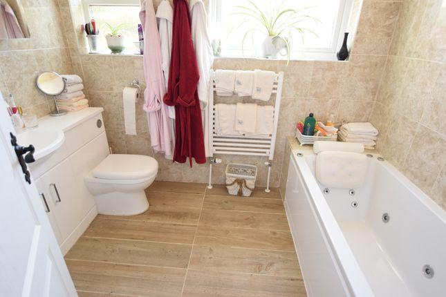 Bathroom of Camber Drive, Pevensey Bay BN24