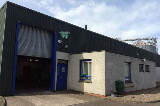 Thumbnail Retail premises for sale in Unit 1, Arbroath