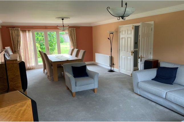 Lounge of Hogs Orchard, Swanley Village BR8
