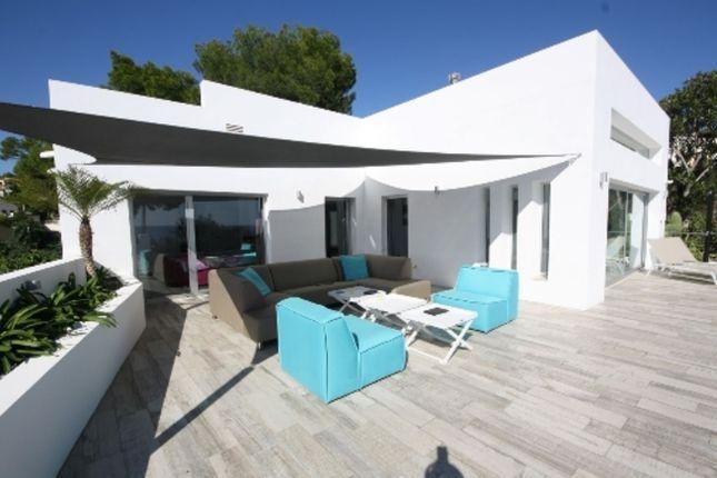 Villa for sale in Spain, Valencia, Alicante, Benissa