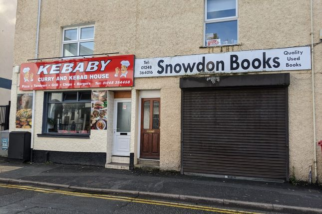 Thumbnail Retail premises to let in High Street, Bangor, Gwynedd