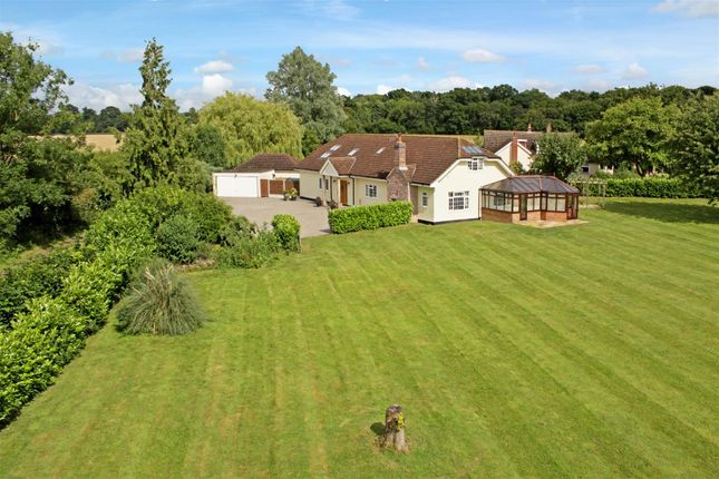 5 bed detached house for sale in Margaretting Road, Writtle, Chelmsford