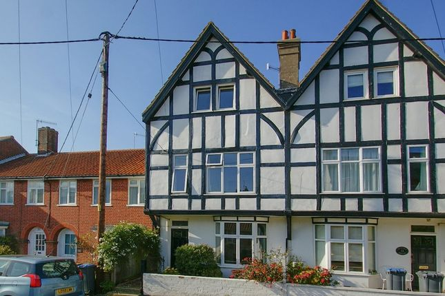 Thumbnail Town house for sale in Fawcett Road, Aldeburgh